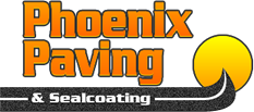 Phoenix Paving & Seal Coating